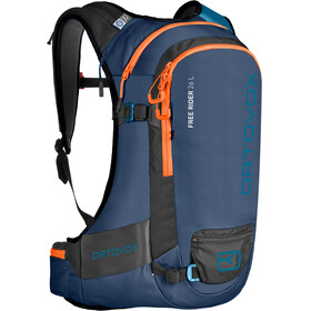 Ortovox Free Rider 26 L Backpack Night Blue